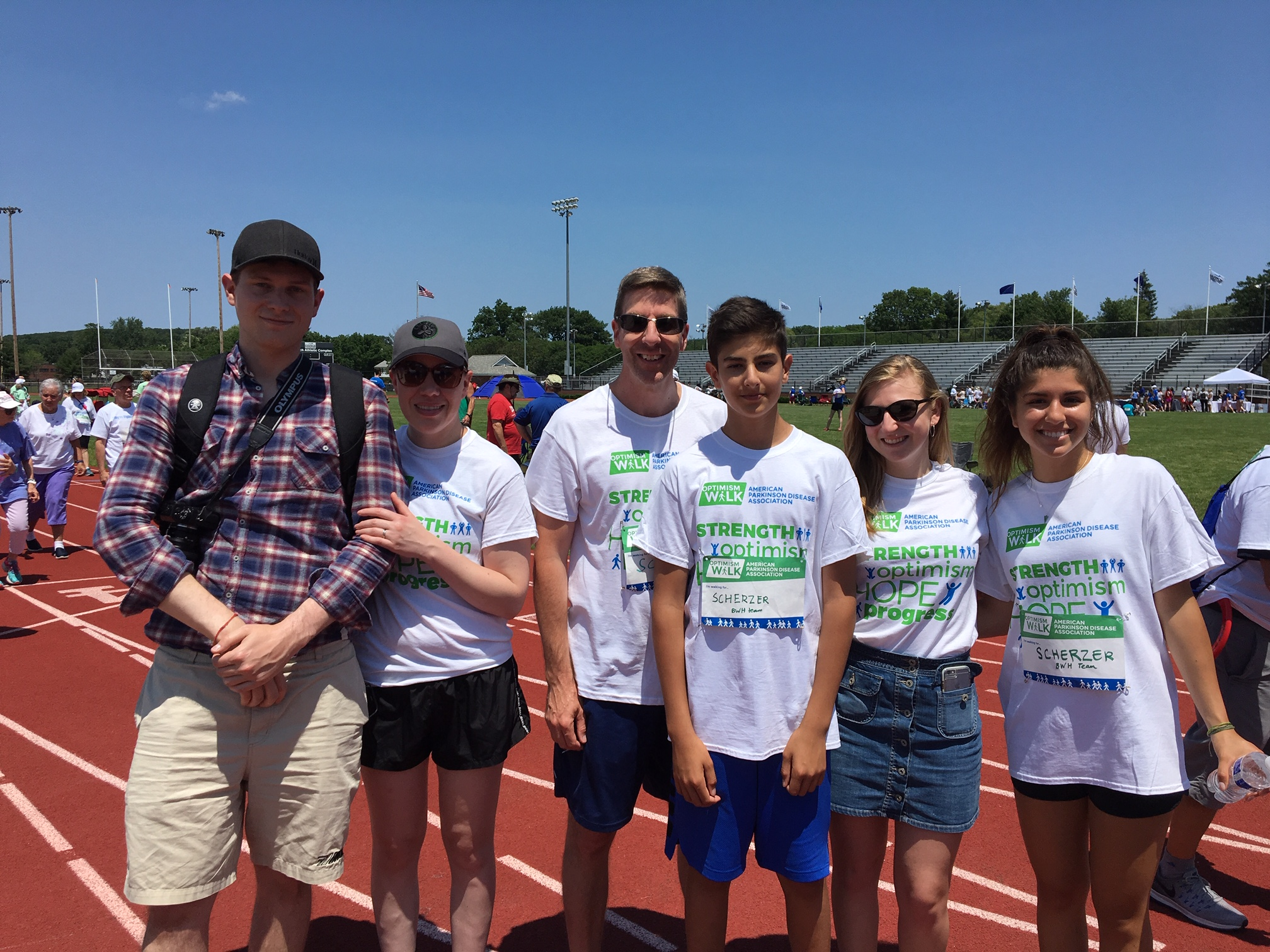 APDA Optimism Walk Photo 062019